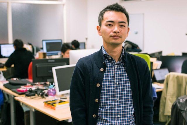 30代、起業をテーマにしたウェブマガジン『東京IT図鑑』を開始